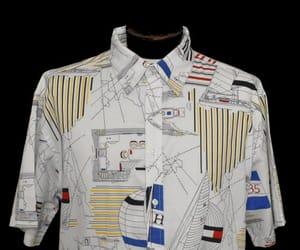 etsy, hawaiian shirt, and size xl extra large image