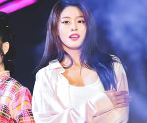 angels, seolhyun, and beauty image