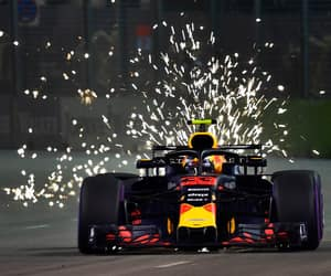formula 1, red bull, and formule 1 image