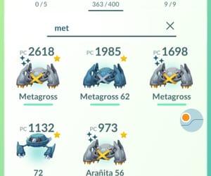 shinny, pokemon go, and comunity day image
