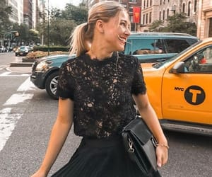 blonde, fashion, and girls image