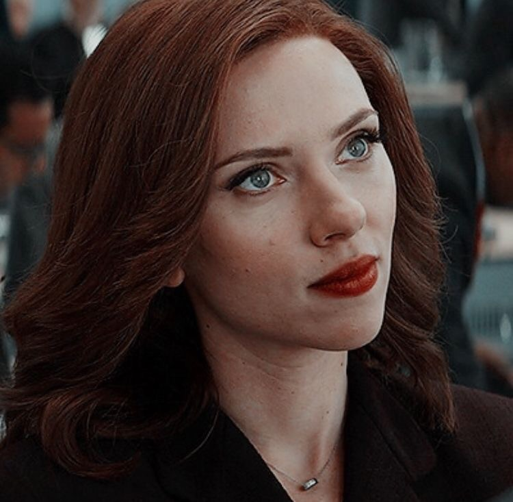 Image About Marvel In Black Widow Natasha Romanoff By