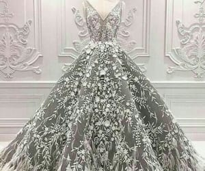 dress and beautiful image