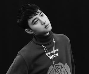 asian boy, exo, and inspiration image