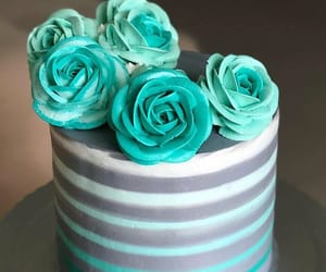 art, cupcakes, and cakedesign image