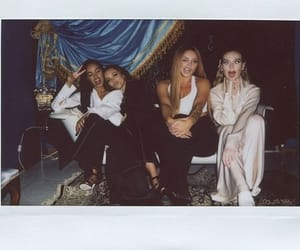 polaroid, perrie edwards, and beauty image