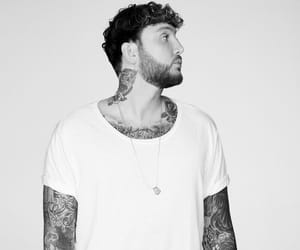 facebook and james arthur image