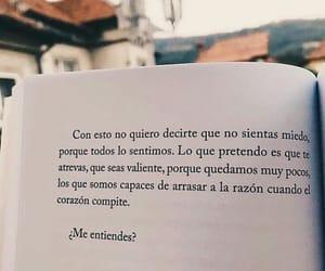 words, love, and español image