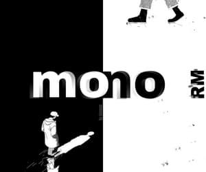 mono, tokyo, and rm image