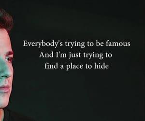 Lyrics, the way i am, and charlie puth image