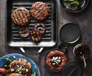 barbecue, bbq, and food image