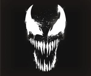 movie, venom, and film image