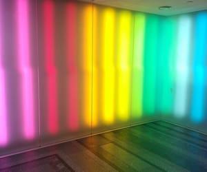 alternative, art, and room image