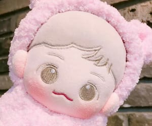 doll, exo, and soft image