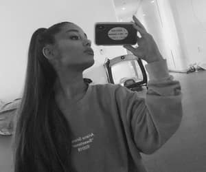 """Ariana Grande on Instagram: """"once again, that is for my pig i still do not have a secret child"""""""