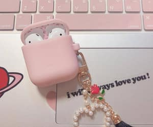 pink and upload image