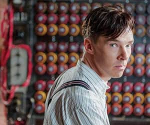the imitation game and benedict cumberbatch image