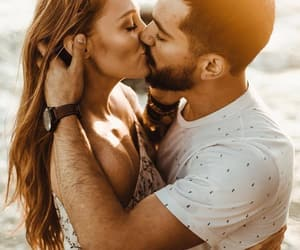 couple, aesthetic, and boyfriend image