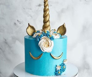 cake, magic, and shine image