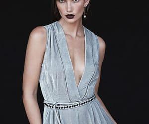 fall fashion, fashion, and Victoria's Secret image