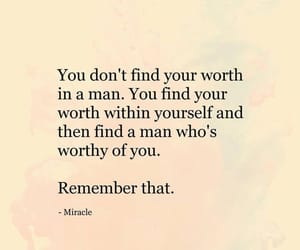 life, quote, and worth image