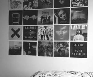 music, Adele, and lana del rey image