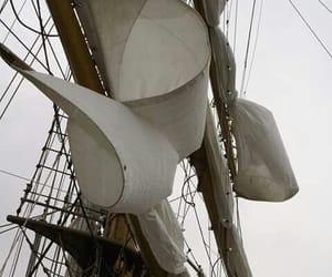 pirates, sea, and ships image
