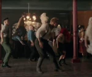 dance, gif, and hugh jackman image