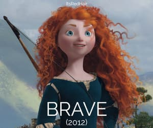 brave, disney, and movies you should watch image