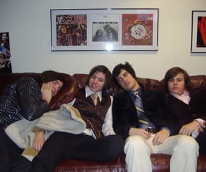 brendon urie, ryan ross, and P!ATD image