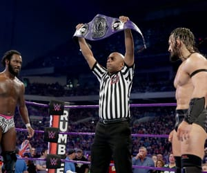 neville, rich swann, and wwe image