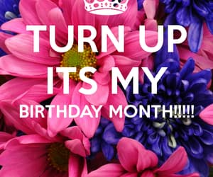 almost, month, and birthdayt image
