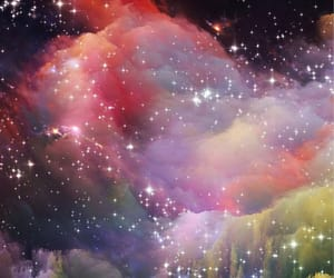 galaxy, background, and pattern image
