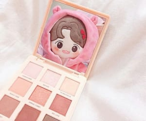 doll, exo, and palette image