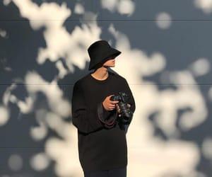 exo, k fashion, and bts image