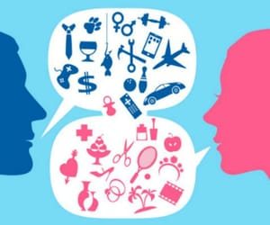 article, sociedad, and estereotipos. image