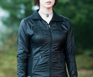 alice cullen, eclipse, and the twilight image