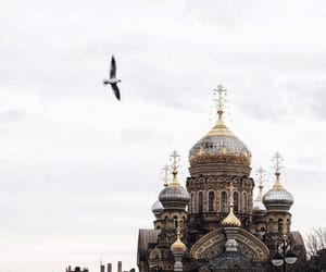 russia, architecture, and place image