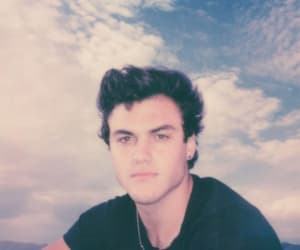 my heart, mr. king, and ethan dolan image