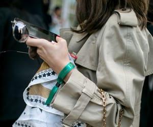 fashion, fashionweek, and street style image