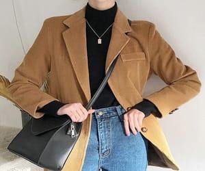 Image de fashion, girl, and bag