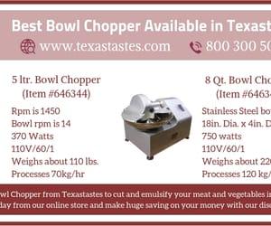 bowl chopper, buffalo chopper, and best bowl chopper image