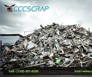 scrap yards bronx, scrap recycling, and scrap yards nyc image
