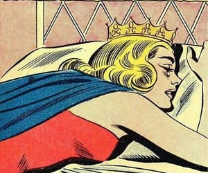 cry, pop art, and comic image