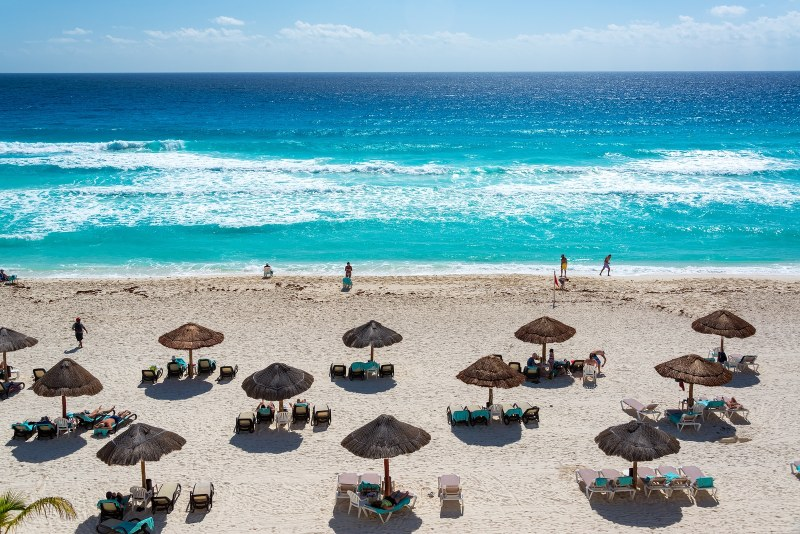 amazing, vacation, and mexico image