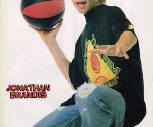 16, jonathan brandis, and 90s image