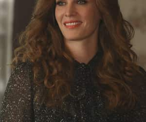 once upon a time, rebecca mader, and zelena image