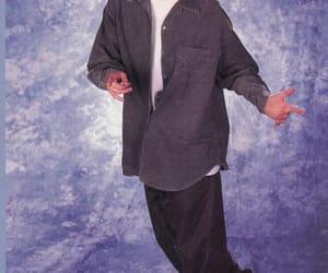 90s, 90s fashion, and jonathan brandis image