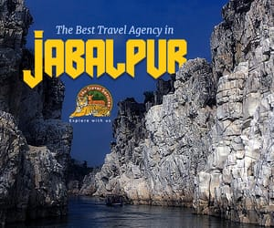 mp travel agency, mp tourism, and mp tour packages image