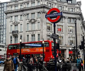 london, Oxford street, and uk image